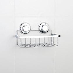 Tekno-Tel DM241 Vakumlu Tekli Banyo Rafı
