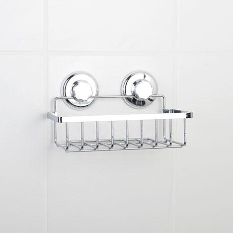 Resim  Tekno-Tel DM241 Vakumlu Tekli Banyo Rafı