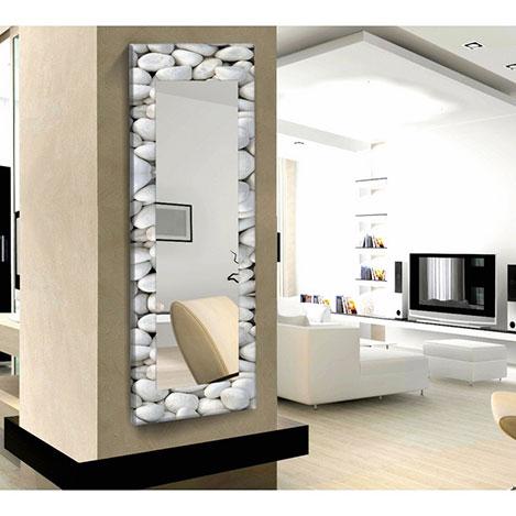 Modacanvas Hma142 Dekoratif Boy Aynası - 120x40 cm