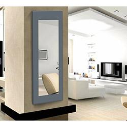 Modacanvas Hma196 Dekoratif Boy Aynası - 120x40 cm