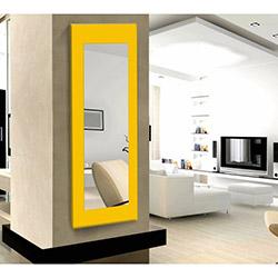 Modacanvas Hma214 Dekoratif Boy Aynası - 120x40 cm
