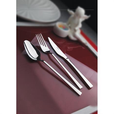Yetkin Lara 12 Adet Yemek Çatalı - Sade