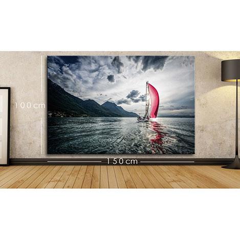 Modacanvas BXX6 Kanvas Tablo - 150x100 cm