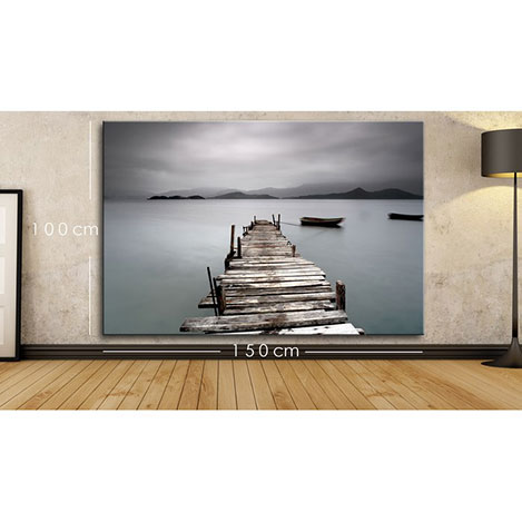 Modacanvas BXX21 Kanvas Tablo - 150x100 cm