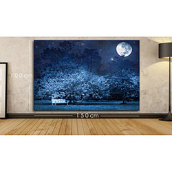 Modacanvas BXX41 Kanvas Tablo - 150x100 cm