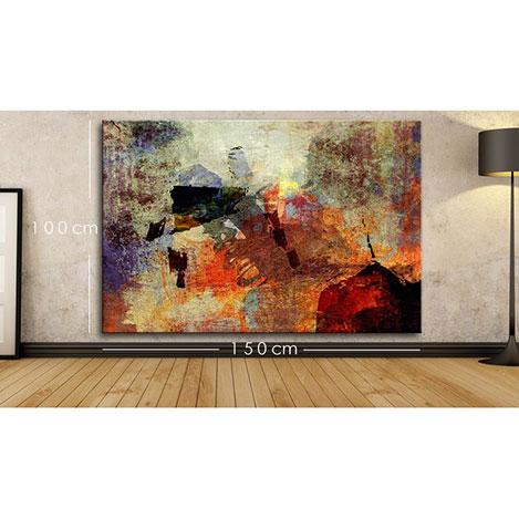 Modacanvas BXX49 Kanvas Tablo - 150x100 cm
