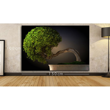 Resim  Modacanvas BXX76 Kanvas Tablo - 150x100 cm