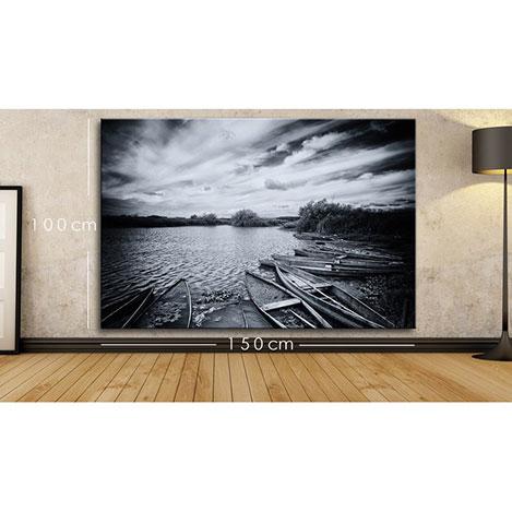 Modacanvas BXX77 Kanvas Tablo - 150x100 cm