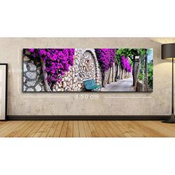 Modacanvas BXX108 Kanvas Tablo - 150x60 cm