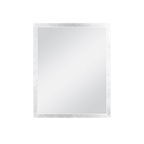 Alper Banyo Kare Model Ayna