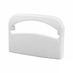 Alper Banyo Klozet Kapak Örtüsü Dispenseri - Beyaz