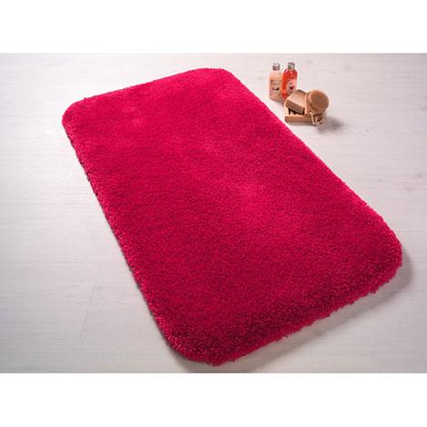 Confetti Miami Banyo Paspası (Kırmızı) - 67x120 cm