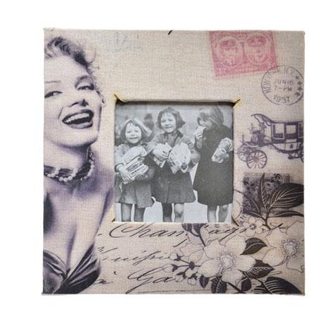 Resim  DecoTown Marilyn Monroe Fotoğraf Çerçevesi