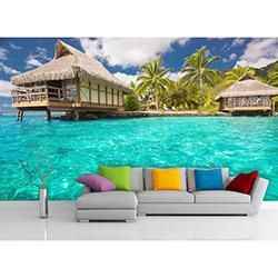 Artmodel Okyanusun Güzelliği Poster Duvar Kağıdı - 390x270 cm
