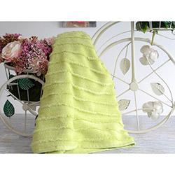Poem Havlu (Yeşil) - 70x130 cm