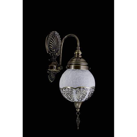 Safir Light Osmanlı Aplik Eskitme