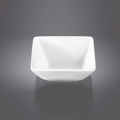 Wilmax Kare Kase - 10x9,5 cm
