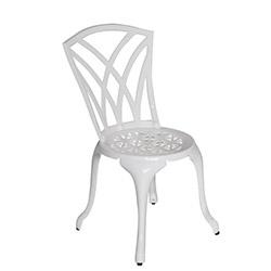 Vitale Ece Sandalye - Beyaz