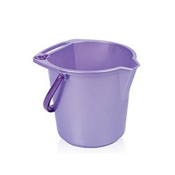 Titiz Ekstra Temizlik Kovası (Asorti) - 9 litre