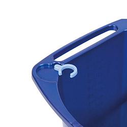 Titiz Ekstra Temizlik Kovası (Asorti) - 14 litre