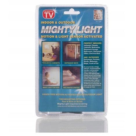 Practika Hareket Sensörlü Işık