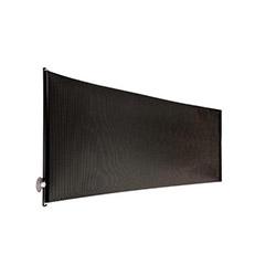 Practika Katlanabilir Oto Güneşlik - 50x125 cm