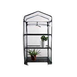 Wort Garden 4403 Portatif Bahçe Serası - 69x49x124 cm