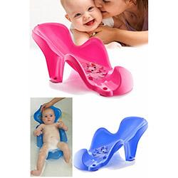 Patrix Bebek Yıkama Aparatı - Mavi
