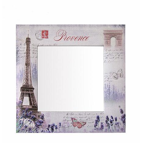 Resim  Vitale Aksesuar Lavanta Ayna 2