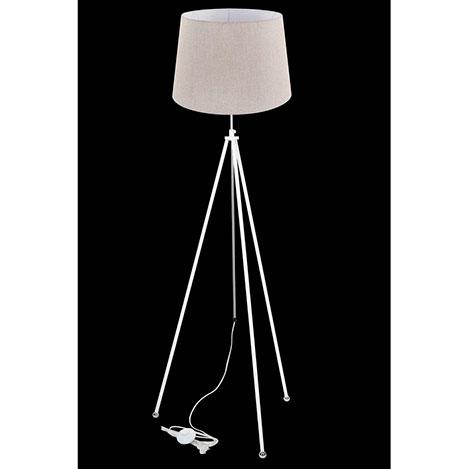 Resim  Modelight Trimeta Lambader - Beyaz / Bej