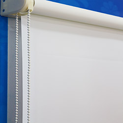 Brillant Stor Perde (Krem) - 160x200 cm