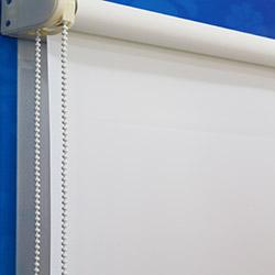 Brillant Stor Perde (Beyaz) - 120x200 cm