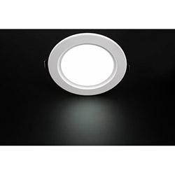 Modelsa Cata 5 Yuvarlak Panel Led Spot Armatür (15 Watt) - Beyaz