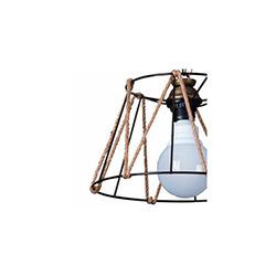 Safir Light Elis Halat Tekli Sarkıt - Venge / Eskitme