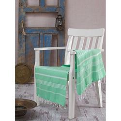 Eponj Home Sultan Peştamal - Yeşil