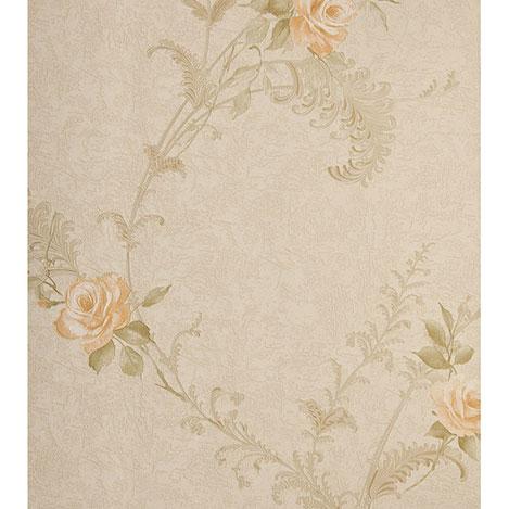 Burawall FT341504 Rosso Vita Duvar Kağıdı (7 m²)