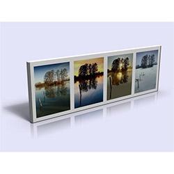 Arte WAPA6 Kanvas Tablo - 120x40 cm