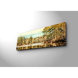 Özgül 3090İACT-63 Aydınlatmalı Kanvas Tablo - 30x90 cm