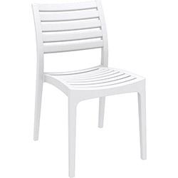 Siesta Ares Sandalye - Beyaz