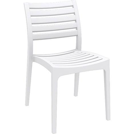 Resim  Siesta Ares Sandalye - Beyaz