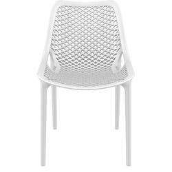 Siesta Air Sandalye - Beyaz