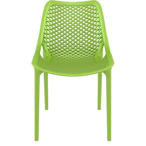 Resim  Siesta Air Sandalye - Tropikal Yeşil