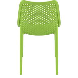 Siesta Air Sandalye - Tropikal Yeşil