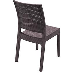 Siesta Florida Sandalye - Kahverengi