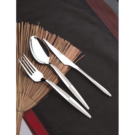 Yetkin 12 Adet Eftelya Sade Tatlı Bıçağı
