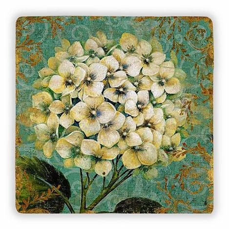 Resim  Oscar Stone Decor DD213 Doğal Taş Pano - 20x20 cm