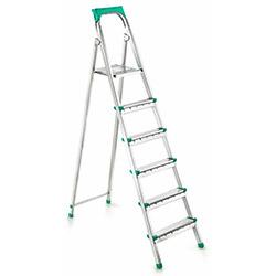 Doğrular GL 200 5+1 Basamaklı Merdiven