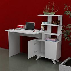 House Line Allegro Çalışma Masası - Beyaz
