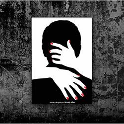 Retro RT191 Kanvas Tablo - 50x70 cm