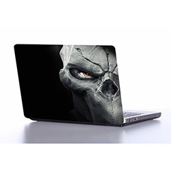 Supersticx NOTE37 Laptop Sticker - 37x26 cm